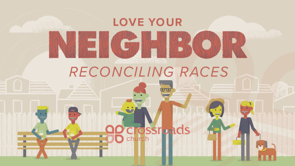 Reconciling Races Image