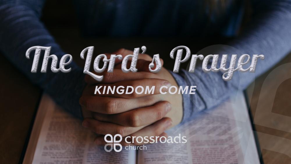 Kingdom Come Image