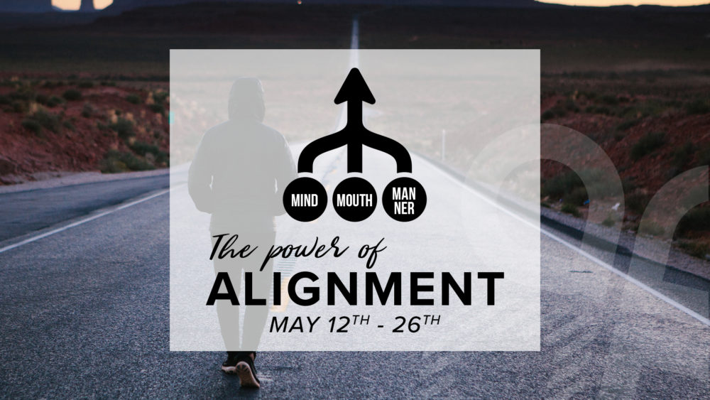 The Power of Alignment