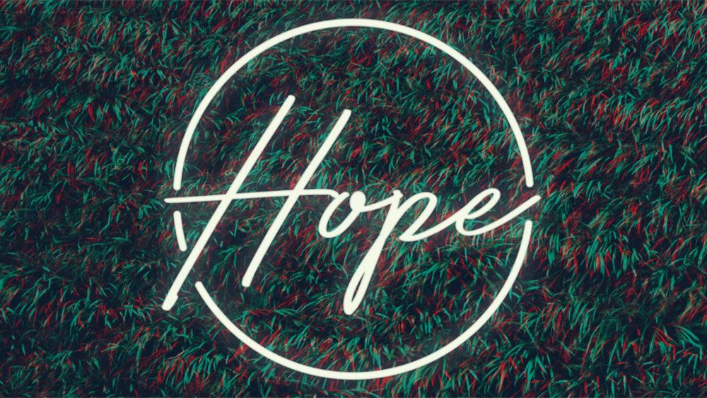 My Living Hope